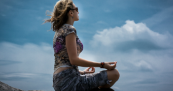 Why I don't Meditate